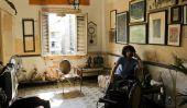 Le photographe Hannah Cohen Berkeley Looks de retirer les clichés habituels et stéréotypes associés à la vie des Cubains à Cuba