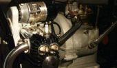 5W-40 ou 10W-40?  - Pour obtenir le bon type d'huile pour votre voiture