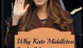 Pourquoi Kate Middleton est l'Celeb enceintes les plus terre-à-terre, comme, JAMAIS (Photos)