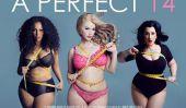 Enfin, un documentaire sur Plus-Size modèles