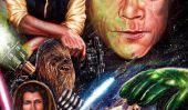Star Wars Episode 7 Film Cast, sortie et Nouvelles: Quel est fait et Qu'est-ce que Rumeur tournage du film commence