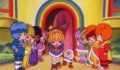 Personnages de dessins animés qui ont apporté nos intérieurs féministes
