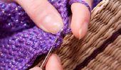 Crochet - Guide du débutant