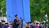 15 Graduation Discours Cotations pour inspirer vos enfants à la grandeur