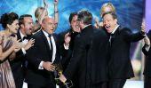 Emmy Awards 2013: 5 moments les plus mémorables!  (Photos)