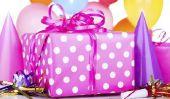 18e anniversaire - Idées Cadeaux