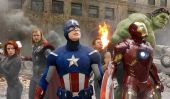 Salazar Reel: Top Trois Avenger Favorite films de David