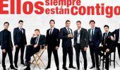 Addicted film Casting Nouvelles: William Levy est «Talent manquant, dit Telenovela étoile Jorge Salinas