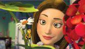 Top 10 des films d'animation les plus intéressants pour les enfants