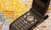 Abonnez réseau de données par paquets lorsque Nokia 6303i - Comment ça marche