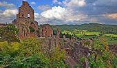 Différence entre château et château - Explication simple