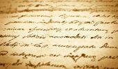 Belle écriture pour copier - donc vous apprendre la calligraphie