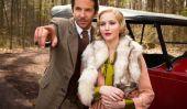 Qu'est-il arrivé à Jennifer Lawrence et le film de Bradley Cooper, «Serena»?