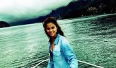 Selena Gomez Rehab Mise à jour: Justin Bieber Ex Feuilles traitement précoce pour promouvoir le film, célèbre avec une boisson