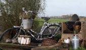 Mettez-les ensemble une bicyclette même - si vous construisez votre roue individuelle