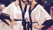 Les choses qui ne se produisent au Secret Fashion Show de Victoria