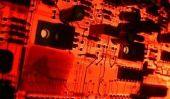 Comment puis-je protéger mon ordinateur portable se démonter?  - Manuel et remarquable