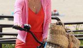 13 Celebrity parents qui aiment Bikes Riding!