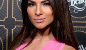"""«Nuestra Belleza Latina"""" Winner Alejandra Espinoza dit que les gens pensaient qu'elle était Dumb;  Comment at-elle changé d'avis?"""