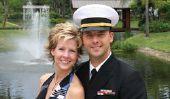 Établir uniforme de la marine pour un groupe d'enfants - Manuel
