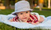 A coudre bébé couverture - comment cela fonctionne: