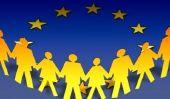 Spécifiez compétences en anglais tout en appliquant correctement - qu'il faut savoir sur le Cadre européen commun de référence pour les langues