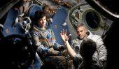 Sandra Bullock Gravity Salaire: Oscar Actrice de faire 70 millions de dollars par film en nomination