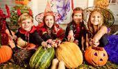Top 10 des meilleurs bonbons d'Halloween pour essayer en 2014