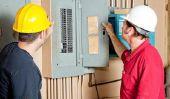 Taux horaire comme électricien - sachant sur le potentiel de gain