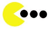 jeu de Pacman sur kabel eins