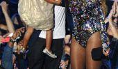 Beyoncé enceinte pour la deuxième fois?