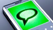WhatsApp et Java - Avis