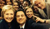 Hillary Clinton Président Campagne 2016: L'ancien secrétaire d'Etat pourparlers Candidature à l'USS