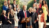 «The Celebrity Apprentice» Saison 14 2014 Moulage et Premiere Date: Terrell Owens, Vivica A. Fox, 'Sharnado' Acteur et plus pour participer à Donald Trump Afficher