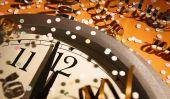Nouvel An Quotes: Les meilleurs Greetings & Cotes