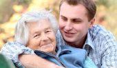 Donner une procuration pour les grands-parents - Voici comment
