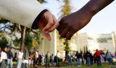 Distincts publique scolarité et l'État de Latinos et Afro-Américains dans les écoles de New York [COMPTE RENDU]