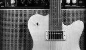 Construire guitare électrique lui-même - comment cela fonctionne: