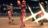Oubliez Gangnam Style: Cha Cha Cha Ab Soto est le Summer Dance