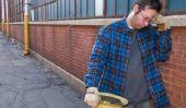 Calculer le niveau de subsistance - de sorte que vous pouvez trouver sur vos moyens de subsistance
