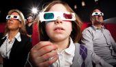 Je ne peux pas supporter Taking My Kid à 3-D Films: Suis-je un mauvais parent?