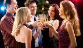 Opération Noël - des idées pour une belle fête de bureau