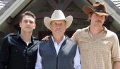 "Sorties DVD de la semaine: James Franco ""Wild Horses"" Parmi Releases de rivaliser avec ""Pixels"" et ""Ant-Man"""