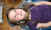 6 bonnes stratégies pour préparer votre enfant à Voyant le dentiste