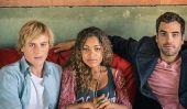 'Scrotale Recall »est un titre ridicule, mais un grand spectacle Netflix