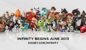 5 choses à savoir sur l'infinité de Disney