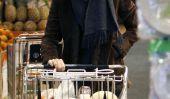 Épiceries: Où Do Celebrity familles font leurs courses?  (Photos)