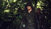 'Arrow' Saison 4 spoilers: Will Roy et Sara Lance retour la saison prochaine?