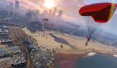 GTA 5 Mise à jour en ligne pour Xbox One et PS4: Emploi Rockstar Games lance joueur créé