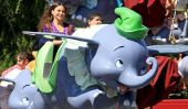 "Cast ""Modern Family"" A plus de plaisir dans Disneyland (Photos)"